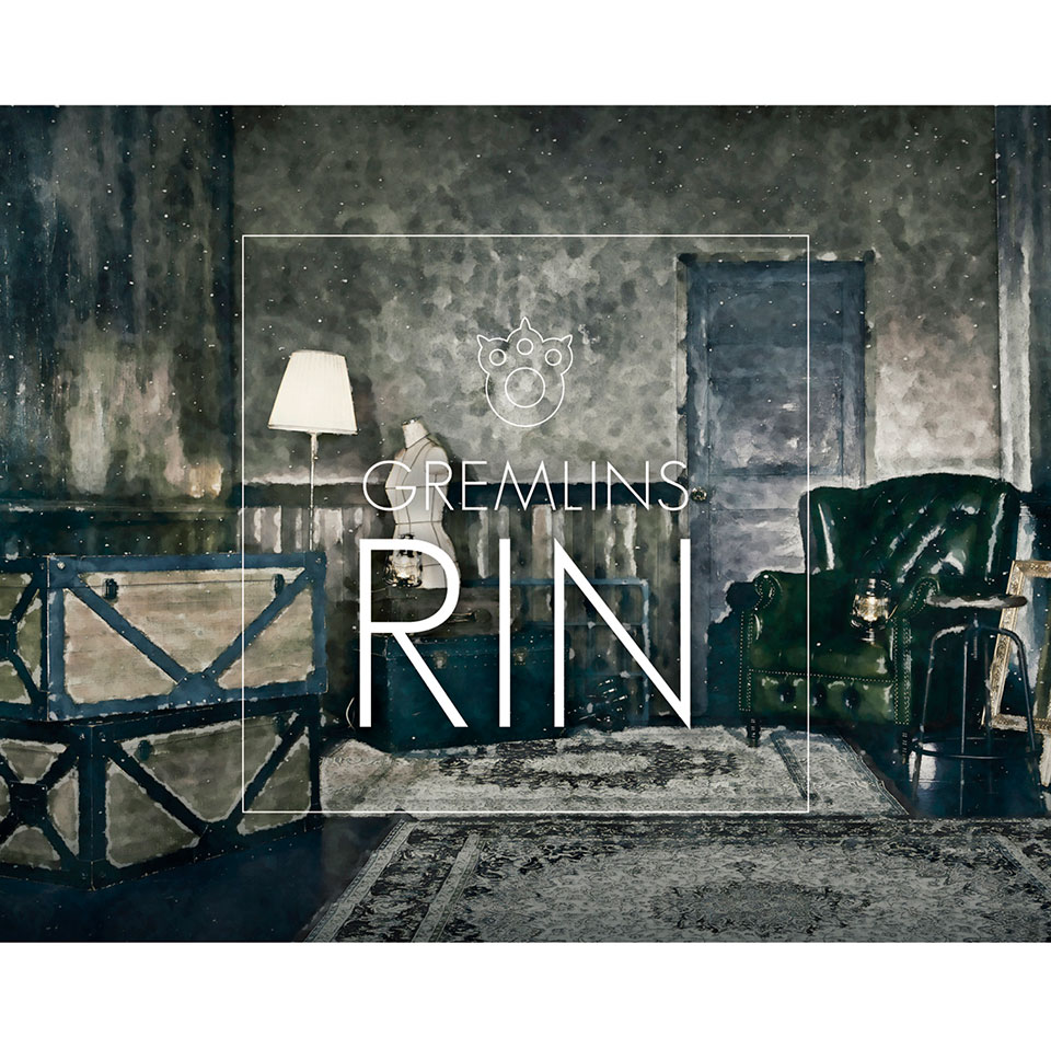 6th Single『RIN』[Type:A]TRCL-0162