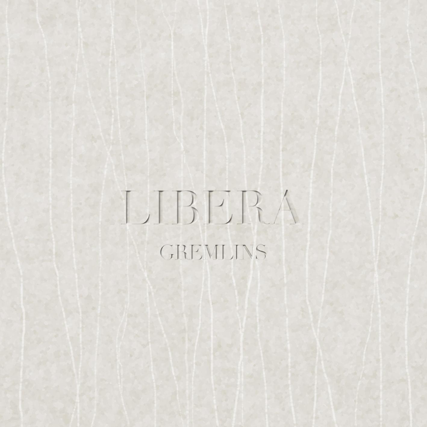 2nd Album『LIBERA』