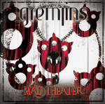 1st Album『MAD THEATER』B Type(通常盤) / (CD ONLY)